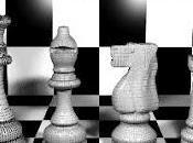 Prolegómenos partida ajedrez obseso compulsivo.