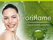 ORIFLAME: ¿Queréis conocer marca cosmética natural preocupe nosotros medio ambiente?