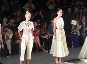 Mercedes Benz Madrid Fashion Week Primavera Verano 2013: