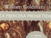princesa prometida. William Goldman
