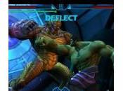 Anuncio primer tráiler videojuego para móviles Avengers Initiative