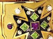 Fulco Verdura joyas Chanel