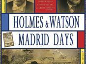 profundidad: Holmes Watson. Madrid Days