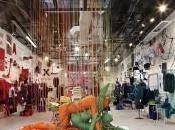 Benetton: arte tejer