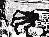 Terror Espacio (1960), Guía Mano