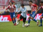 previa Argentina Paraguay: ganar local, deuda pendiente 1973
