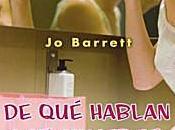 Reseña: hablan mujeres cuarto baño Barret