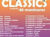 Reto mickey judias magicas_ favourite walt disney classics