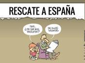 Economía española rescate precautorio