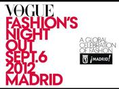 Vogue Fashion´s Night Out, evento esperado