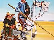 Quijote Mancha (Serie Animada)