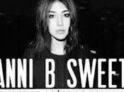 Ciclo Dance Small: Anni Sweet (27.Septiembre.2012, Costello Club)