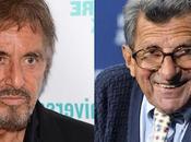 Pacino liderará polémico biopic Paterno