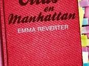 Reseña: Citas Manhattan Emma Reverter