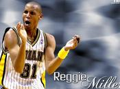 Reggie Miller, salón fama.