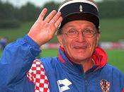 Equipos históricos: sorprendente Croacia 1998