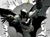 Primer Vistazo Batman