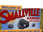 """Hutchinson, debería llamarse """"Smallville"""""""