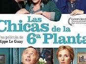 Crítica: chicas sexta planta Philippe Guay