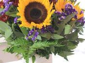 felicidad través flores FloraQueen
