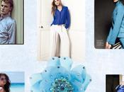 Lunes colores: Azul Color Monday: Blue