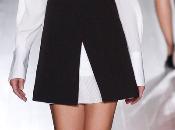 Victoria Beckham. Mercedes Benz Fashion Week, Spring 2013