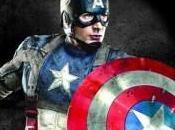 Chris Evans revela cuándo empezará rodaje Capitán América: Soldado Invierno
