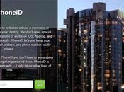 PhoneID, aplicación permite iniciar sesión sitios utilizar nombre usuario contraseña