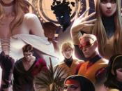 Nuevos mutantes: cabos sueltos