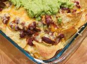 Nachos queso, guacamole chili carne