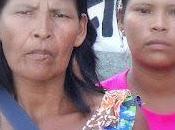 ARAÑA FEMINISTA Mujer indígena: mírame, también existo.