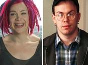 Larry Wachowski, creador Matrix, cambia sexo casa novia lesbiana