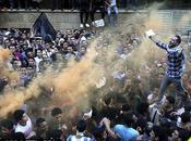 Graves ataques embajadas EEUU Egipto Libia película juicio Mahoma