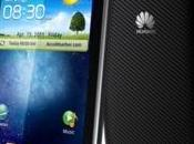 Huawei Ascend G330, características, disponibilidad precio