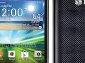 Escape, pantalla pulgadas Android (Filtracion)