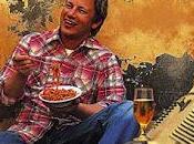 Semana British: Cocinando Jamie Oliver