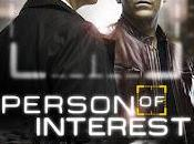 Person Interest: están vigilando
