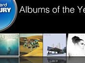 Nominados Mercury Prize 2012
