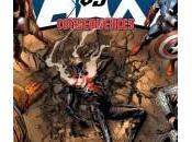 [Spoiler] Primer vistazo Avengers X-Men: Consequences