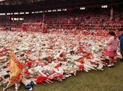Tragedias fútbol: desastre Hillsborough