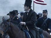 'Lincoln', primer avance nueva obra Spielberg