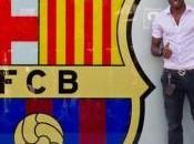 reto Alex Song Barça