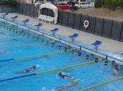 Entrenos natación