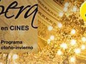 PROGRAMACIÓN ÓPERA CINESA TRIM.2012)