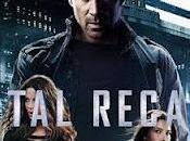 Total Recall (Desafío Total). Acción frenética para remake entretenido