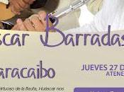 Huáscar Barradas Maracaibo