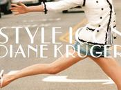 Style Icon: Diane Kruger Part