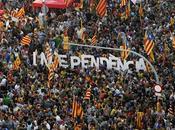 Catalunya clama independencia; Madrid presenta tuppers rechaza recortes