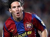 Informe Robinson Lionel Messi vida