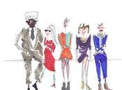best london fashion week 2013